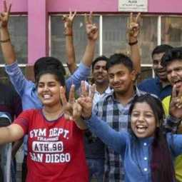 neet exam results announced