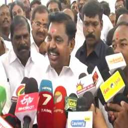 edapadi palanisamy countered on ttv dinakaran