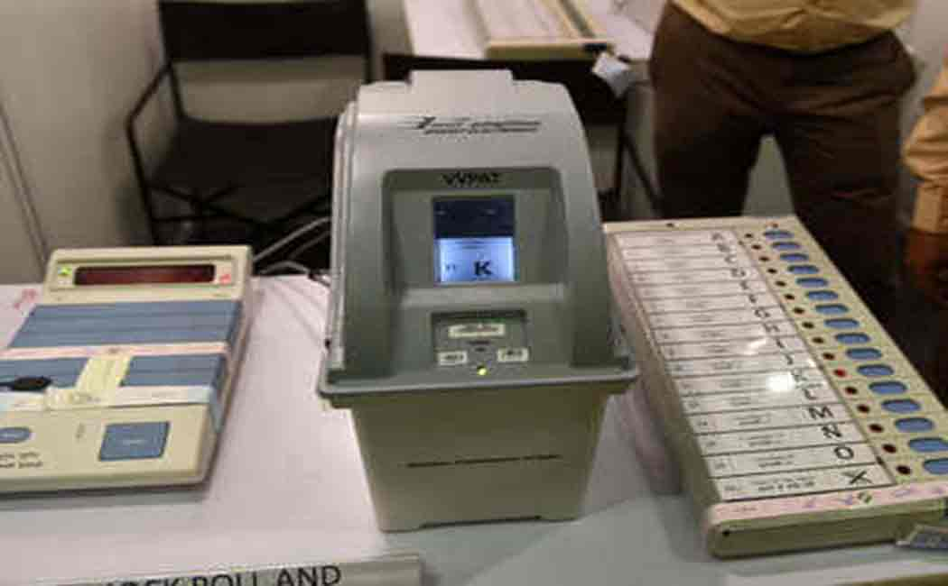 vvpat and evm vote counts mismatching issue