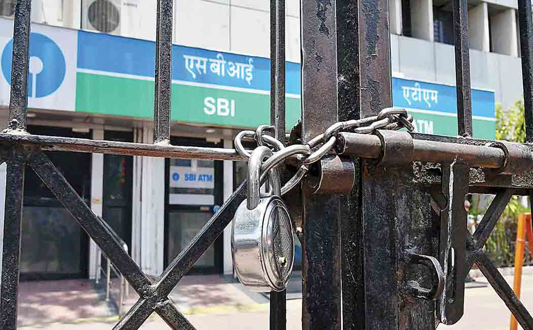 merge banks against employees strike all over india sep 26th, 27th