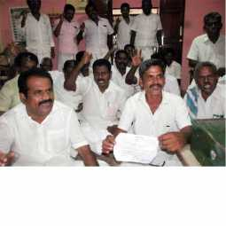 Milk Producers Cooperative Association elections