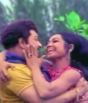 MGR MOVIE PACHCHAI KILI MUTHUCHCHARAM SONG SINGER