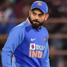 indian skipper kohli about newzealand team and first t20 match