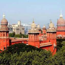 Madras High Court judgment