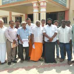 petition - hindu religious affairs department