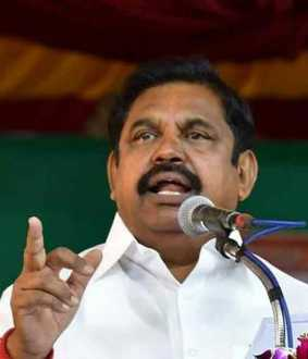 tn assembly opposition leader edappadi palaniswami