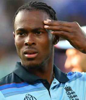 jofra archer ruled out of second test match against west indies
