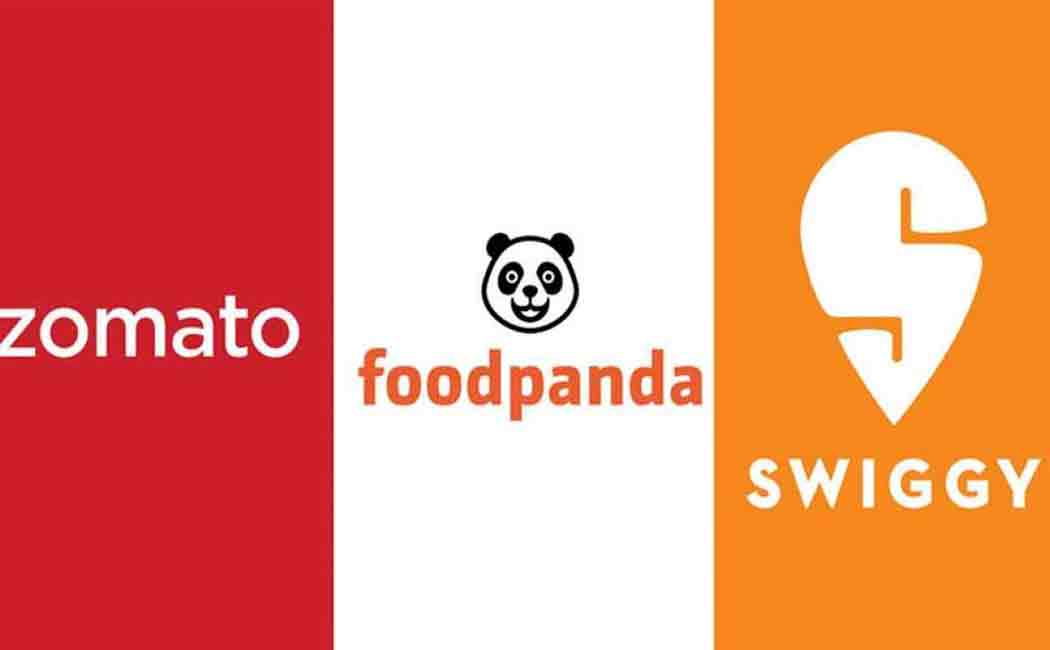 zomato swiggy offers may no longer available
