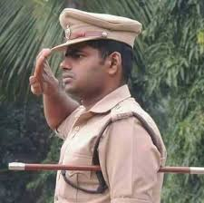 Karur IPS Officer of the Karnataka ...