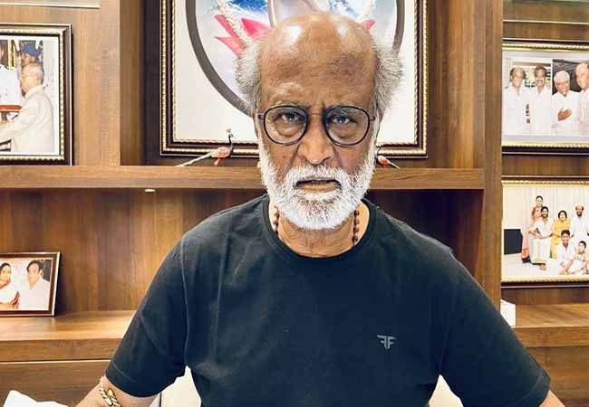 thoothukudi district sathankulam issues actor rajinikanth tweet