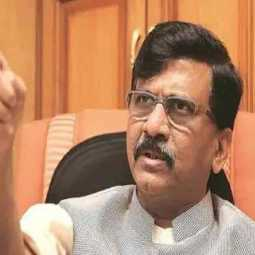 sanjay raut about ajit pawars decision to form government with bjp