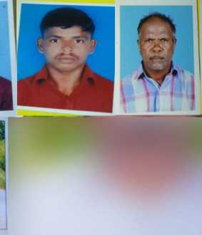 Kumari, Kerala fishermen caught captive in Lakshadweep