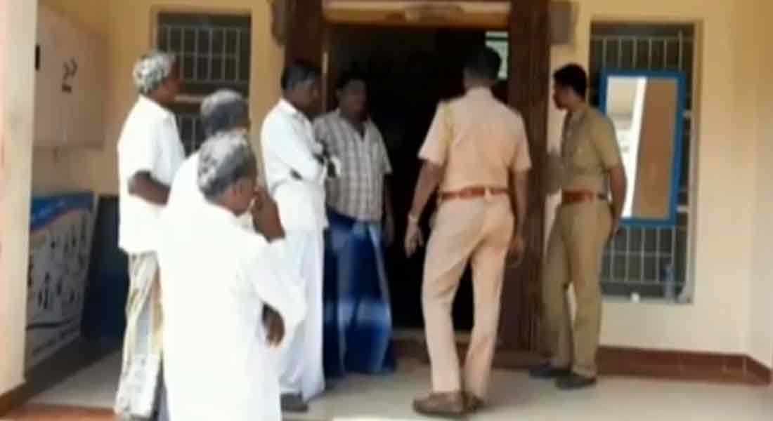 20 fake doctors arrested in Vellore