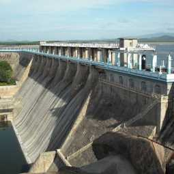 tiruvannamalai district sathanur dam water open cm palanisamy order