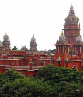 chennai high court video conference investigation