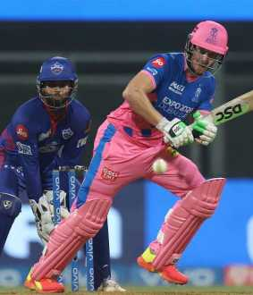 ipl match for today rajasthan royals team win