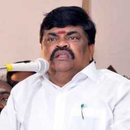 In the election manifesto a helicopter for home rajendira balaji countered ttv dinakaran