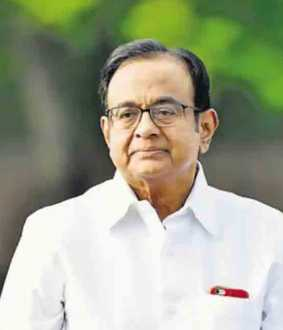 chidambaram questions nadda about china issue