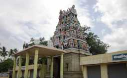 """Struggle will continue if temple staff are not relocated"" says Panchayat President"