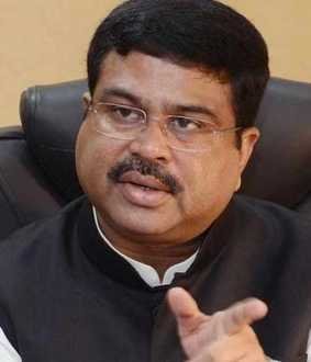 petrol price came down when winter goes away says petroleum minister dharmendra pradhan