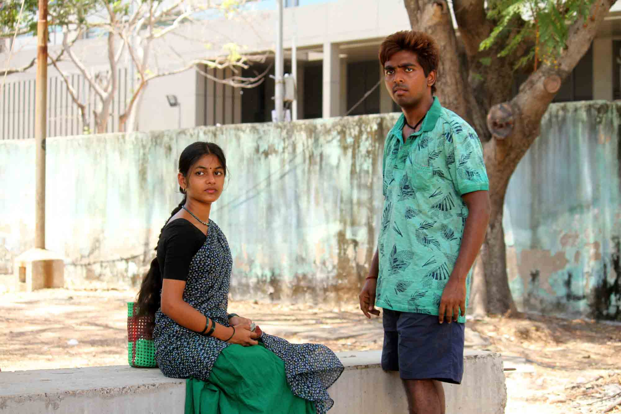 Naachiyaar Movie Stills