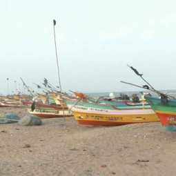 Continued attacks on fishermen in the Mediterranean Tamil Nadu fishermen in panic