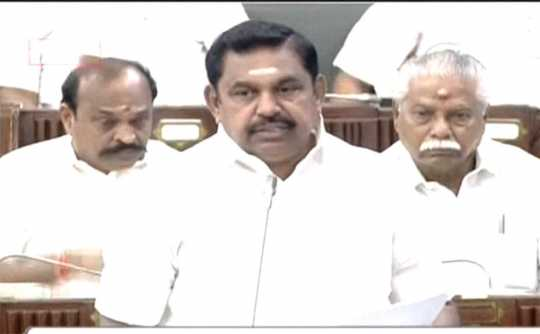 tn assembly caa related issues cm palanisamy speech