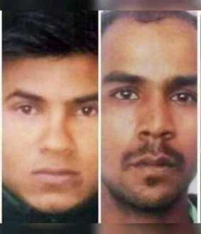 nirbhaya case convicts new execution date