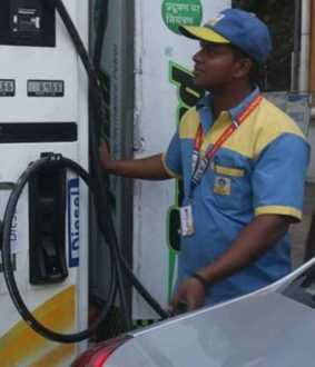 puducherry petrol and diesel price increased