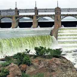 Flood warning for Cauvery peoples