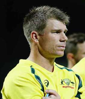 australia world cup squad announced