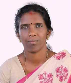 The cleaner woman became the leader of the kerala panchayat election...