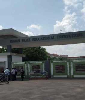 Namakkal: Income Tax Department Test at Green Park Neet Training Center; 150 crore tax evasion expose!