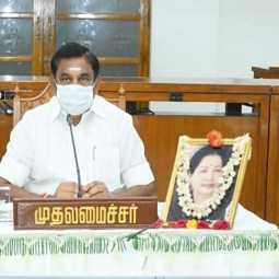 Finger Pulse Oximeter instruments highly imorted order by tn cm palanisamy