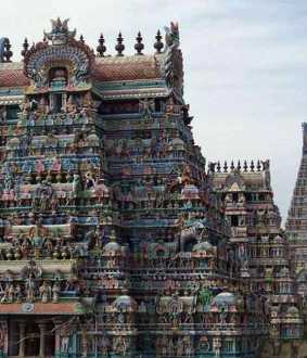 Srirangam Temple Festivals and Celebrations! - highcourt Order to the temple administration to file a report!