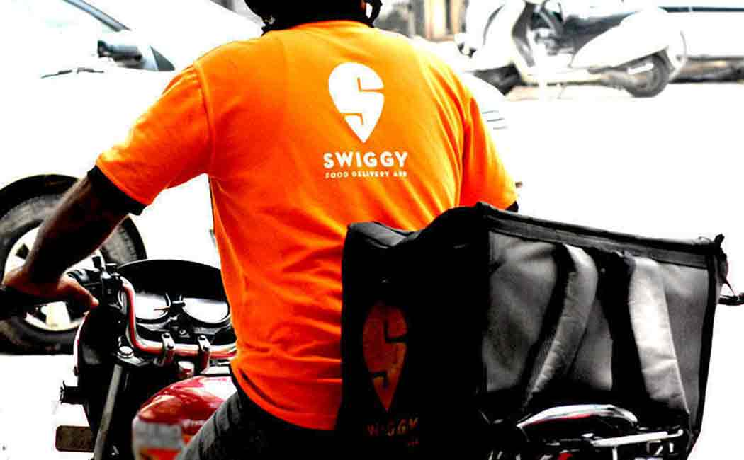 swiggy delivery boy harrased a bengaluru girl and swiggy say a sorry and gifted her 200 rupees coupon