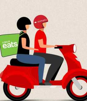 zomato aquires uber eats india