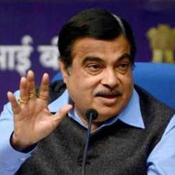 nitin gadkari about automobile