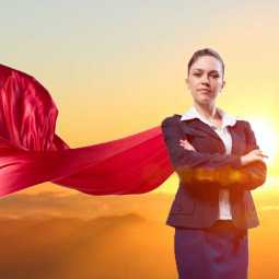 qualities that women entrepreneurs need to win in business
