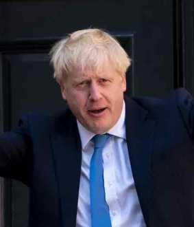 narendra modi wishes borris johnson for his win in uk election