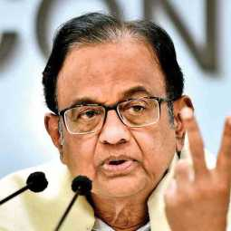 chidambaram on petrol diesel price