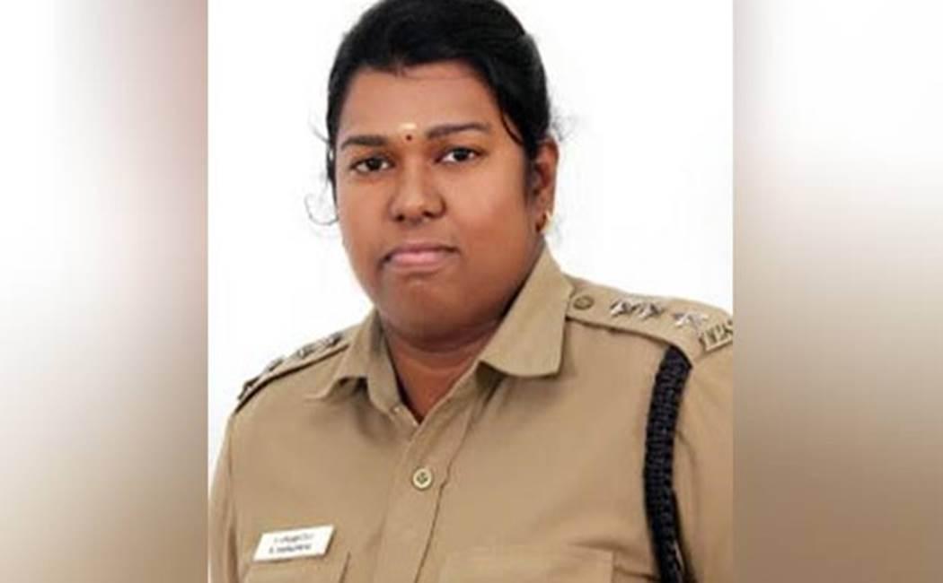 DSP Vishnupriya case issue  - police investigation into Vishnupriya father !