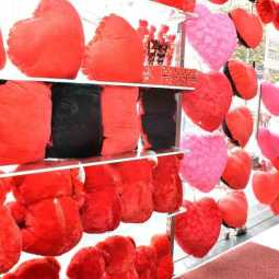 feb 14th lovers day erode district gift shops