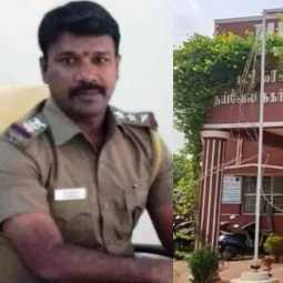cuddalore incident: Neyveli Police Inspector transferred!