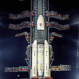 ISRO announces the Veera Muthuvel  Chandrayaan-3 project director