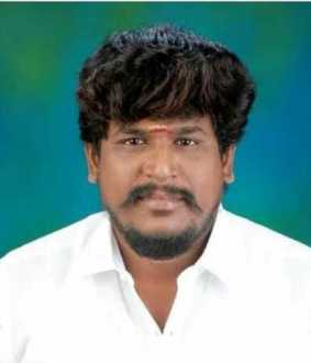 DMK member passes away in dindigul district