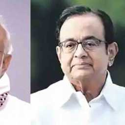 chidambaram questions modi on lockdown