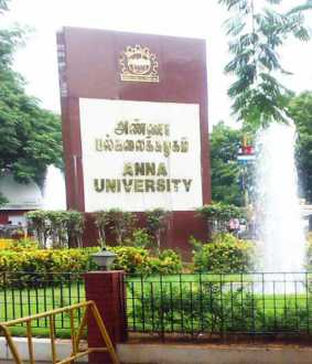 anna university chennai high court engineering colleges