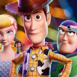 toy story movie poster auctioned for 22 lakh rupees