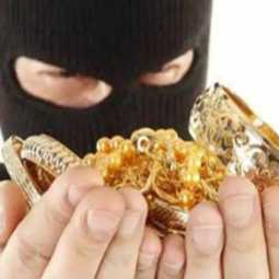 Tiruppattur jewelry  Theft